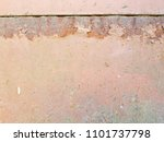 abstract rusty metal texture ... | Shutterstock . vector #1101737798