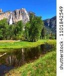 Yosemite National Park...