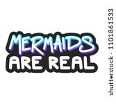 The Inscription   Mermaids Are...