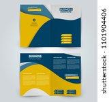 abstract flyer design... | Shutterstock .eps vector #1101904406