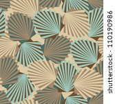 Vector Seamless Vintage Pattern ...