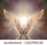 Channeling Angelic Healing...