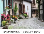 The Streets Of The Villages In...