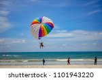 phuket thailand   sep. 4  ...   Shutterstock . vector #1101943220