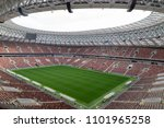 moscow  russia   05.19.2018. ... | Shutterstock . vector #1101965258