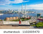 viewpoint with view of the...   Shutterstock . vector #1102005470