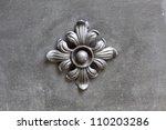 Ornamental Work Of Metal