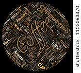 vector conceptual creative hot... | Shutterstock .eps vector #1102063370