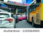 bangkok  thailand   may 31  ... | Shutterstock . vector #1102064003