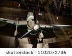 gdansk  poland   november 19 ...   Shutterstock . vector #1102072736