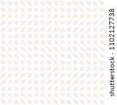 vector seamless subtle lattice... | Shutterstock .eps vector #1102127738