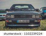 hetzlinshofen  germany   may 27 ... | Shutterstock . vector #1102239224