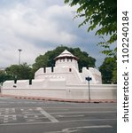 """Small photo of The Fortress name """"Pom Maha Kan"""""""