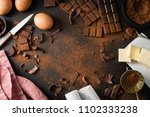 from above ingredients for...   Shutterstock . vector #1102333238