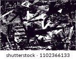 distressed background in black... | Shutterstock .eps vector #1102366133