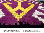 istanbul  turkey   april 27 ... | Shutterstock . vector #1102383113