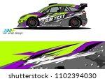 car graphic background vector. ...   Shutterstock .eps vector #1102394030