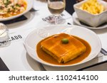 lisbon  portugal   march  03...   Shutterstock . vector #1102414100