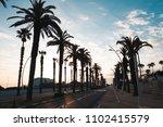 el jadida  morocco   27 may... | Shutterstock . vector #1102415579