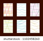 vertical backgrounds with... | Shutterstock .eps vector #1102458263
