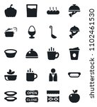 set of vector isolated black...   Shutterstock .eps vector #1102461530