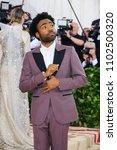 07 may 2018   new york  new...   Shutterstock . vector #1102500320