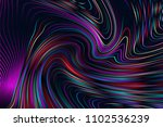 abstract rainbow geometric... | Shutterstock . vector #1102536239