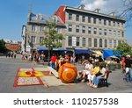 Montreal   June 13  Arts Event...