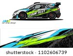 racing graphic background for... | Shutterstock .eps vector #1102606739