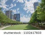 dallas  tx  usa may 26  2018... | Shutterstock . vector #1102617833