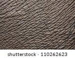 Contrast Elephant Skin Full...