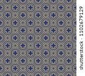 beautiful  vintage pattern... | Shutterstock .eps vector #1102679129
