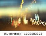 abstract defocused background.... | Shutterstock . vector #1102683323