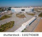 kaliningrad   russia  may 20 ... | Shutterstock . vector #1102743608