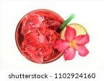 sala flavor syrup cold drink... | Shutterstock . vector #1102924160