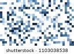 light blue vector blurry... | Shutterstock .eps vector #1103038538