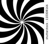 Black And White Hypnotic...