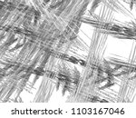 grunge abstract black and white ...   Shutterstock . vector #1103167046