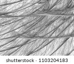 grunge abstract black and white ...   Shutterstock . vector #1103204183