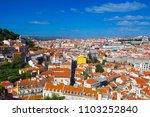 view from miradouro sophia de... | Shutterstock . vector #1103252840