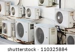 Many Older Air Conditioners On...