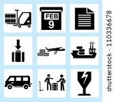 image lectronique de transport de marchandises vecteur transport de marchandises 293 images. Black Bedroom Furniture Sets. Home Design Ideas