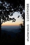 Small photo of Panorama Natur Berge