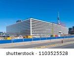 amsterdam   netherlands   march ... | Shutterstock . vector #1103525528