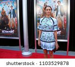 los angeles  may 31st  2018  ...   Shutterstock . vector #1103529878