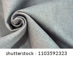 gray fabric texture background  ... | Shutterstock . vector #1103592323