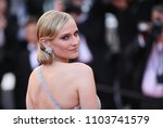 diane kruger attends the... | Shutterstock . vector #1103741579