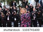 anja rubik attends the... | Shutterstock . vector #1103741600