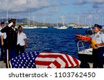 christiansted  st croix  us... | Shutterstock . vector #1103762450