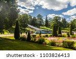 saint petersburg  russia ...   Shutterstock . vector #1103826413